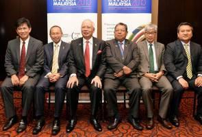 1MDB: Ignore the noise, Najib tells US investors
