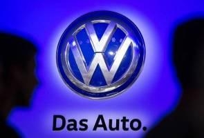400,000 kenderaan Volkswagen di Britain perlu jalani pengubahsuaian enjin