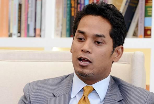 1MDB: Live debate not a problem solver - Khairy