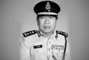Tan Sri Yuen Yuet Leng, the man behind Haadyai Peace Accord, dies