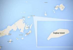 Polis terima laporan bangkai pesawat dipercayai MH370 ditemui di selatan Filipina