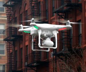 Dron: Inilah masa depan yang nyata
