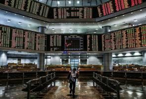51445589098 EkonomiBUDGET - Saham pasaran AS catat sedikit peningkatan