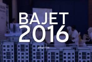 Bajet 2016 bolehkan pembeli rumah kali pertama miliki kediaman - iProperty