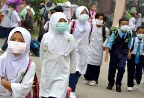 Haze: Schools in three states, Putrajaya, KL, Tawau, Kuching, Samarahan ordered to close