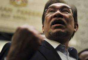Anwar, family allowed physical contact - SFC