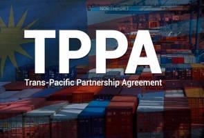 TPPA: 5 perkara untuk difahami