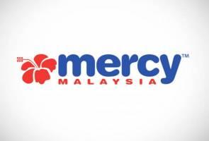 Zakat kini boleh dibayar melalui Mercy Malaysia