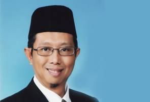 Najib terima permohonan maaf Nizar Jamaluddin