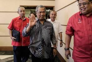 MT UMNO maksudnya 'Muhyiddin Totok UMNO'