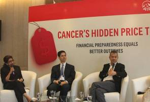 How medical bills are 'killing' cancer patients in Malaysia