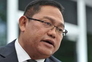 40,536 kes Tribunal Tuntutan Pembeli Rumah selesai - Noh Omar