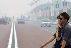Air quality in Samarahan, Kuala Selangor remain unhealthy at 9am