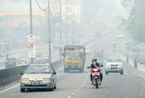 Indeks Pencemaran Udara Malaysia Berita Terkini Foto Video Mengenai Indeks Pencemaran Udara Malaysia Astro Awani