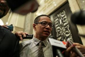 AG drops sedition charge against UM's Prof Azmi Sharom
