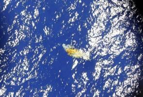 Usaha pencarian MH370 di dasar laut dijangka selesai Jun 2016 - JACC