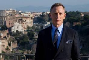 Ada sesiapa mahu beli? 'James Bond' mahu jual Aston Martin miliknya