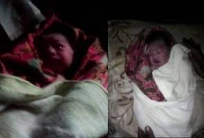 Polis tahan wanita bantu siasatan kes jumpa bayi dalam mesin basuh