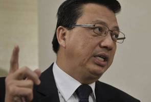 No MH370 memorial service except special session in Parliament - Liow