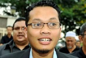 Senarai penuh Majlis Pimpinan Pemuda Pakatan Harapan