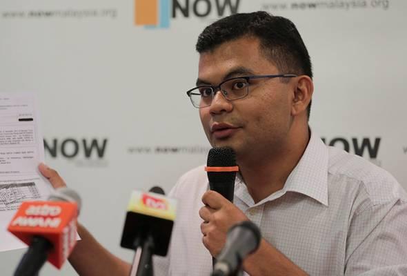 PKR tidak percaya kepada Mahathir - AMK tidak setuju Tun M dilantik PM sekali lagi