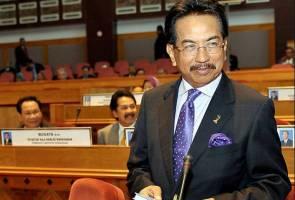 Mohd Shafie keluar UMNO untuk intai jawatan TPM - Musa