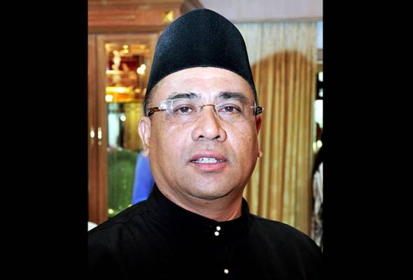 Keputusan UMNO tidak sertai PN tidak jejaskan pentadbiran negeri Perak - Saarani
