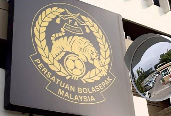 FAM langsai tunggakan gaji RM2.5 juta kepada lapan pasukan
