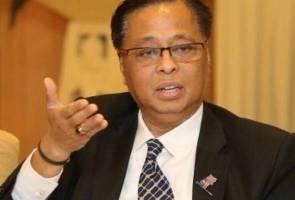 Tidak wajar kaitkan siasatan SPRM bermotif politik - Ismail Sabri