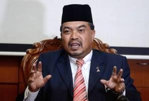 Jamil Khir buat laporan polis berhubung dakwaan Pengarah NOW
