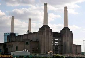 Apple akan jadi penyewa pejabat terbesar di Battersea Power Station