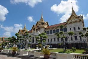 Thailand alami cuaca sejuk bulan Disember, Januari