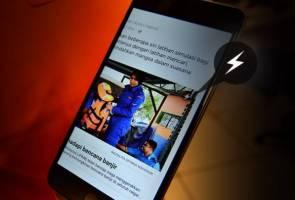 Astro AWANI antara stesen televisyen Asia pertama guna Instant Articles di Facebook