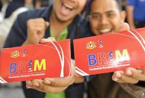 Lebih 7 juta permohonan BR1M lulus dengan peruntukan RM6.12 bilion