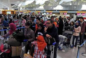 Immigration Dept to introduce device to check travel status at KLIA