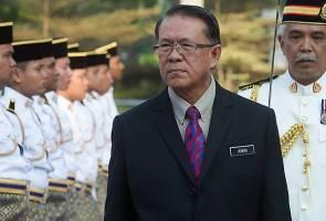 Kuala Lumpur akan mendapat datuk bandar baharu?