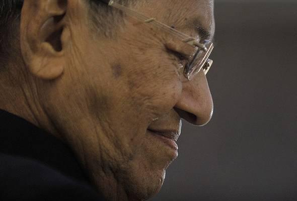 PDRM, Peguam Negara masih bincang kertas siasatan Dr Mahathir