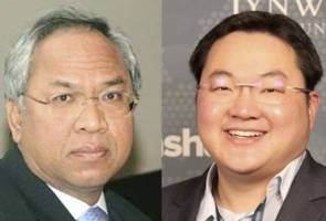 MACC has recorded statements from Jho Low, Suboh last Sunday