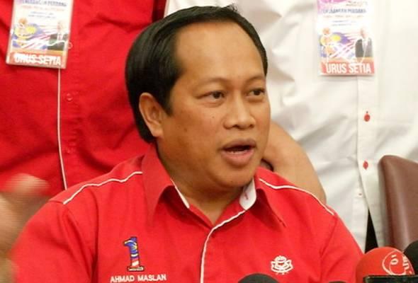 Perhimpunan Agung UMNO 2020 ditangguhkan