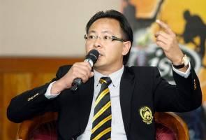 Latihan fasa akhir skuad Harimau Malaysia tekankan taktikal
