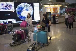 Isu bagasi: Operasi penerbangan di KLIA kembali lancar - MAHB