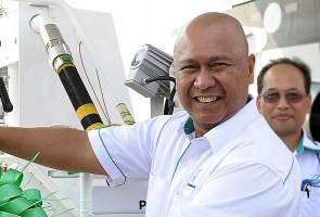 Dealers responsible for lower earnings if sell below pump prices - PetDag