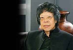 Selepas dipadamkan, Twitter Lim Kok Wing hilang 'blue tick', ribuan 'followers'