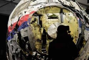 Malaysia mahu tindakan tegas terhadap dalang tembak jatuh MH17 - Datuk Seri Najib Razak