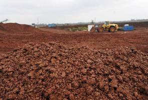 April 15 decision on moratorium period for bauxite mining in Pahang
