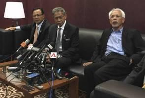 'Ahli Parlimen pembangkang mula terima TPPA' – Mustapa Mohamed