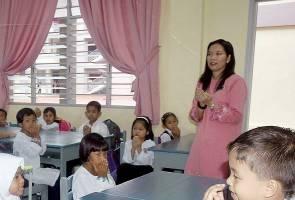 Pembunuhan Bahasa Melayu dalam sistem pendidikan merupakan dosa tak berampun - Pena