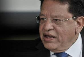Perjumpaan tertutup BN dan CPC bukan perkara asing - Tengku Adnan