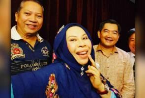 Datuk Seri Vida menanti 'pinangan' KAFA