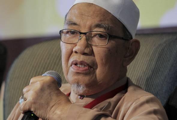HARUSSANI: Sebagai umat Islam, kita mesti mengambil perhatian serius tentang perkara ini. | Astro Awani